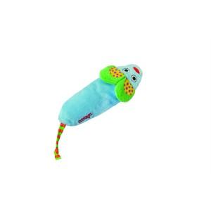 Petstages Green Magic Mighty Mouse voor de kat