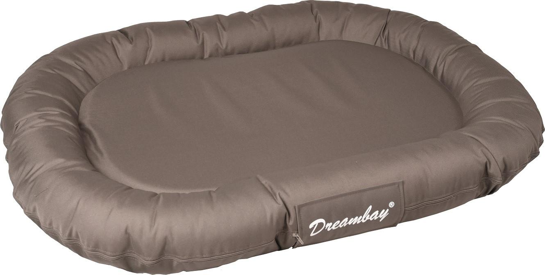 Hondenkussen Dreambay Rond Bruin