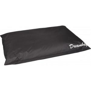 Hondenkussen Dreambay Zwart Rechthoek