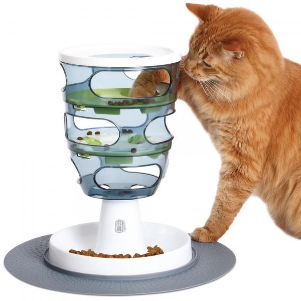 Cat it Senses Food Maze voor de kat