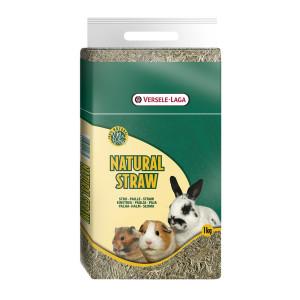 Klein Pakje Stro voor Knaagdieren