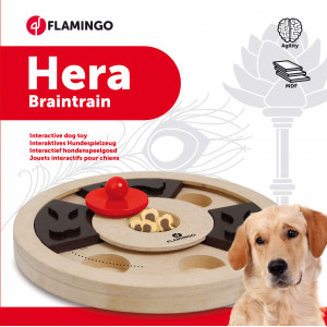 Hondentrainingsspel Brain Train Thera Per stuk