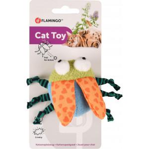 Kattenspeelgoed Kever 13 cm Per 2