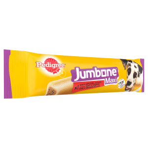 Pedigree Jumbone Maxi Rund & Gevogelte Hondensnack