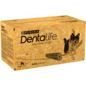 Purina Dentalife Medium Voordeelpack