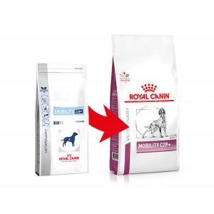 Royal Canin Veterinary Diet Mobility C2P+ hondenvoer