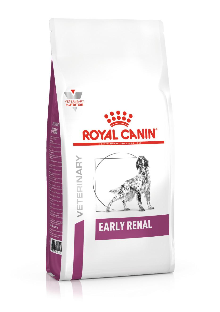 Royal Canin Veterinary Diet Early Renal hondenvoer
