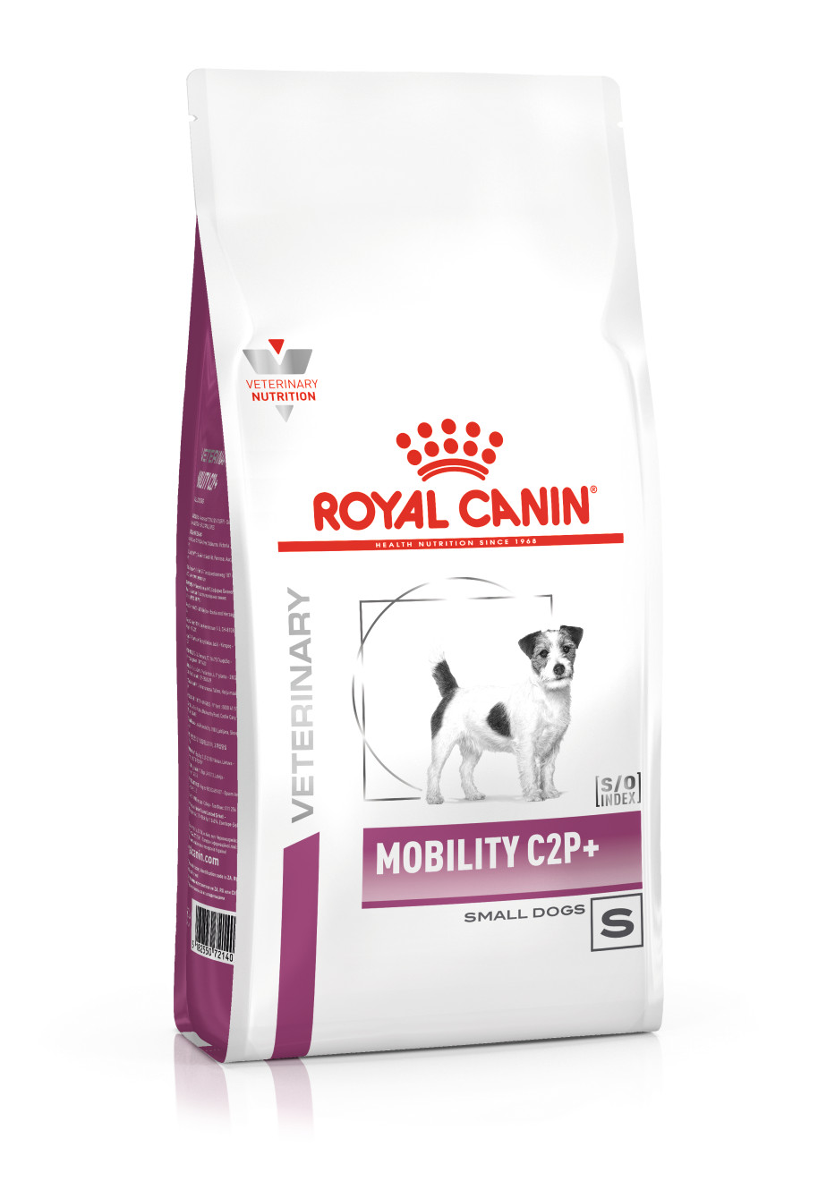 Royal Canin Veterinary Diet Mobility Small Dogs C2P+ hondenvoer