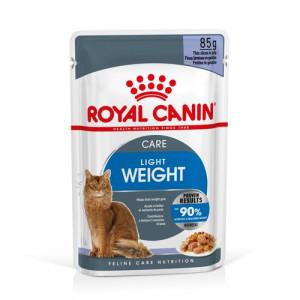 Royal Canin Light nat kattenvoer x12