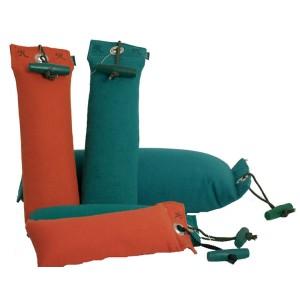 Dummy 500 gram voor de hond Oranje 301 113-00