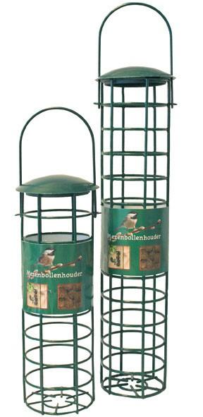 Mezenbollenhouder 021 5955 voor buitenvogels
