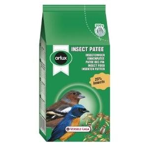 Orlux Insect Patee voor vogels 200 gram