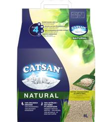 Catsan Natural Kattengrit