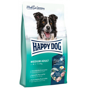 Happy Dog Supreme Medium Adult Hondenvoer