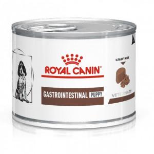 Royal Canin Veterinary Gastrointestinal Puppy nat hondenvoer 195 gr 2 trays (24 x 195 gram)