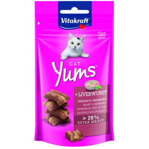Vitakraft Cat Yums kattensnoep