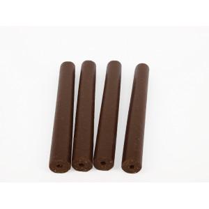 Brekz Super Snack Stick Rund 4 st voor de hond