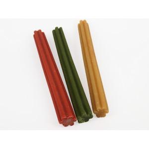 Brekz Rice Dental Sticks 23cm - 3st voor de hond