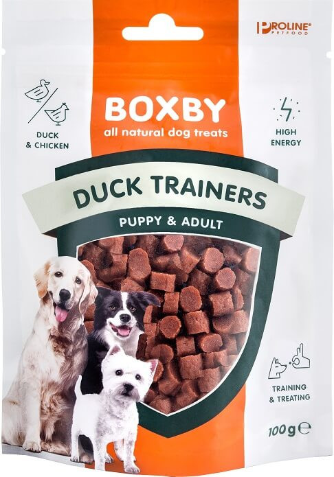 Boxby for dogs Duck Trainers