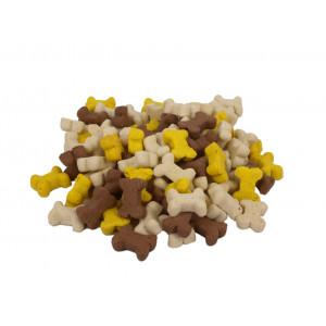 Brekz Puppy Kluifjesmix hondenkoekjes 500 gram Per 3