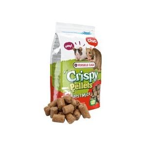 Versele-Laga Crispy Pellets voor ratten & muizen
