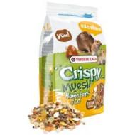 Versele-Laga Crispy Muesli voor hamsters en co