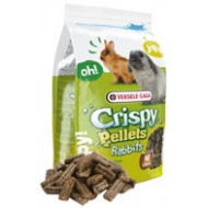 Versele-Laga Crispy Pellets voor konijnen