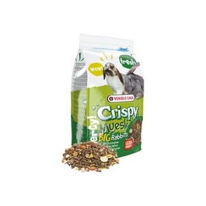 Versele-Laga Crispy Muesli voor grote konijnen