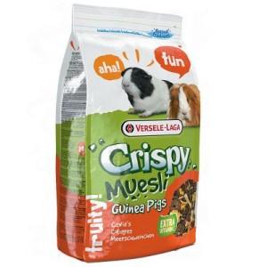 Versele Laga Crispy Muesli voor cavia`s 1 kg