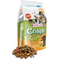 Versele-Laga Crispy Snack vezels voor kleine zoogdieren