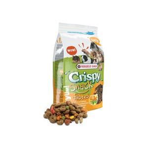 Versele Laga Crispy Snack Fibres voor kleine zoogdieren 15 kg