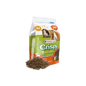 Versele Laga Crispy Pellets voor cavia`s 2 kg