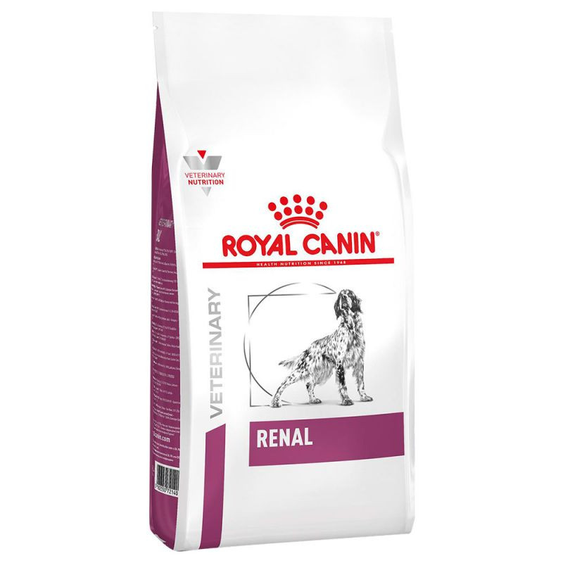 Royal Canin Renal Dog