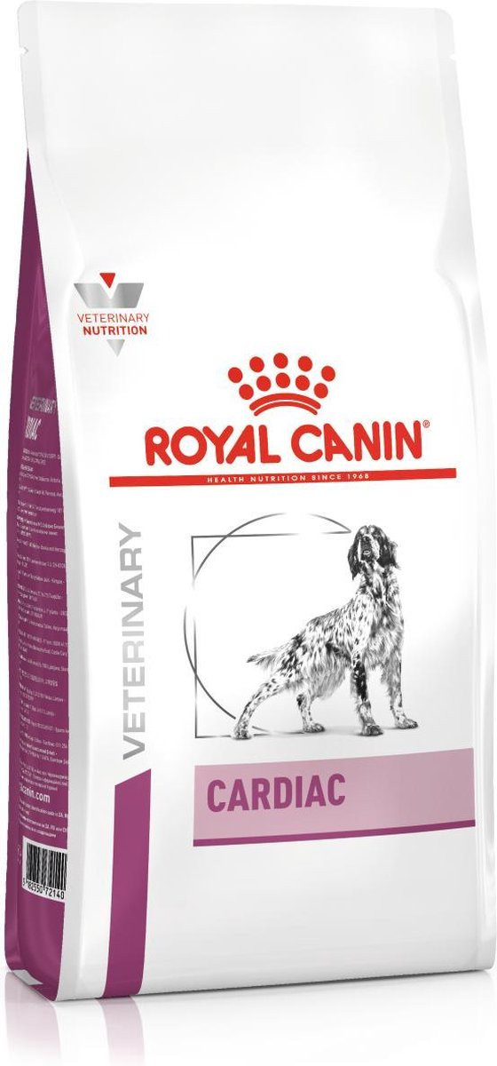 Royal Canin Cardiac hondenvoer