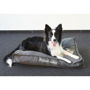 Hondenbed Dream Away Rechthoekig met boord
