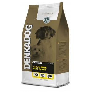 Denkadog Grain-Free Micro-Protein hondenvoer