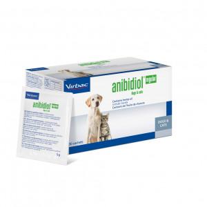 Anibidiol Regular voor hond en kat