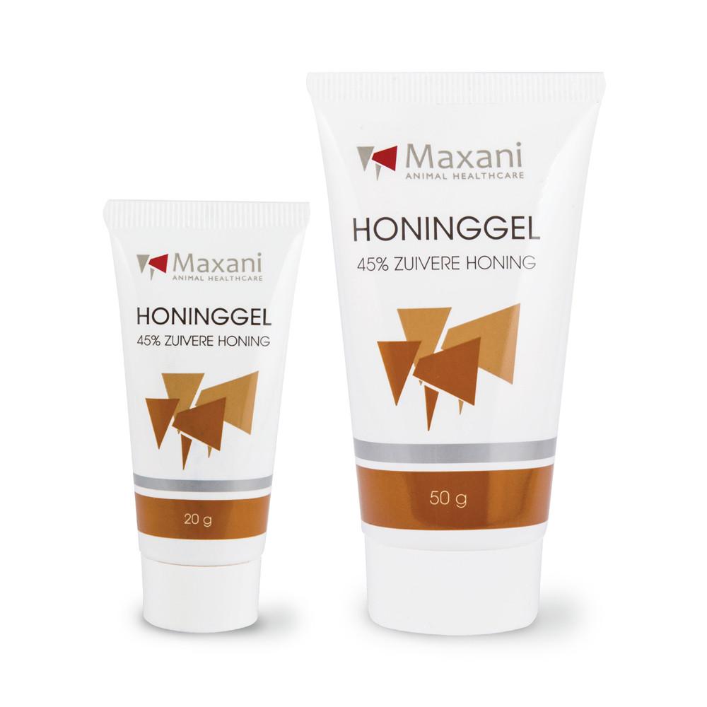 Maxani Honinggel voor de hond