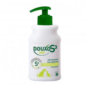 Douxo Seb Shampoo