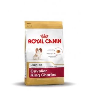 Royal Canin Cavalier King Charles Junior hondenvoer 1.5 kg