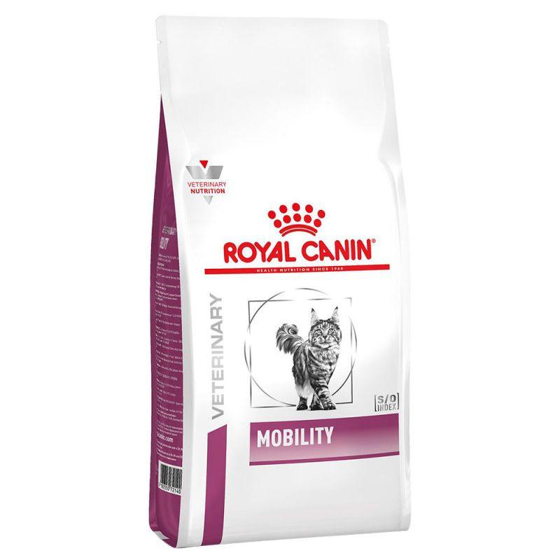 Royal Canin Veterinary Diet Mobility kattenvoer