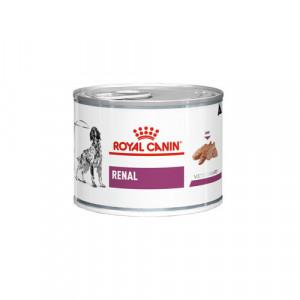 Royal Canin Veterinary Diet Renal (blik) hondenvoer 200 gr