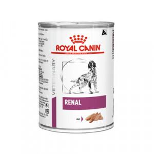 Royal Canin Veterinary Diet Renal blik hondenvoer 410 gram