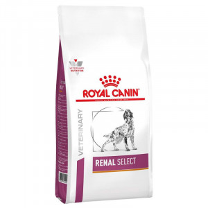 Royal Canin Veterinary Diet Renal Select hondenvoer