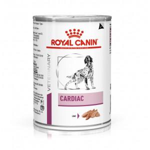 Royal Canin Veterinary Diet Cardiac blik hondenvoer