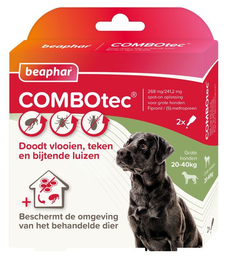 COMBOtec hond
