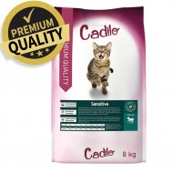 Cadilo Sensitive - premium kattenvoer