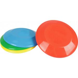Frisbee voor de hond