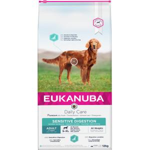 Eukanuba Adult Daily Care Sensitive Digestion hondenvoer