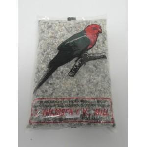 Thijssen Maagkiezel voor grote vogels (rood) 1 kg